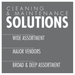 Cleaning and Maintenance Solutions